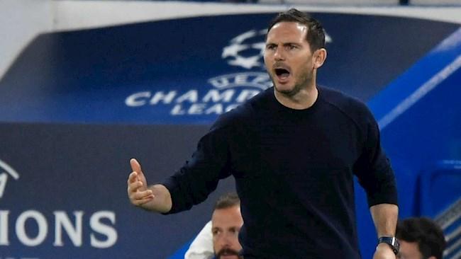 Lampard cấm cầu thủ Chelsea tiệc tùng dịp Giáng sinh hình ảnh