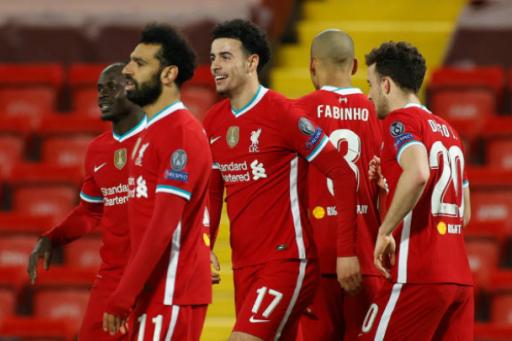 Wijnaldum tiết lộ Liverpool gần như bỏ luôn tập luyện hình ảnh