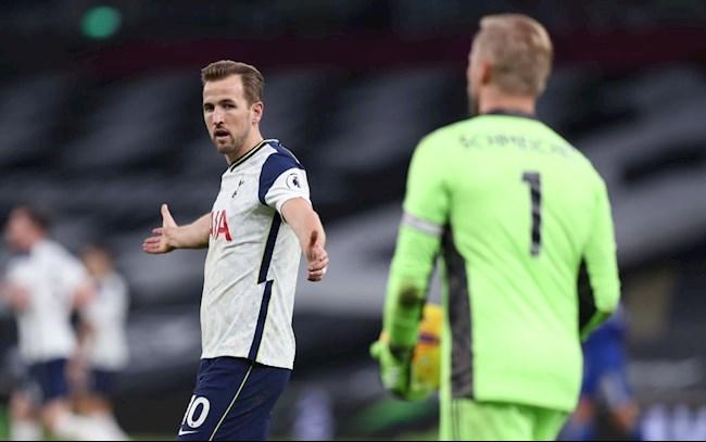 Tottenham Hotspur: Vấn đề chiều sâu đội hình bắt đầu lộ diện