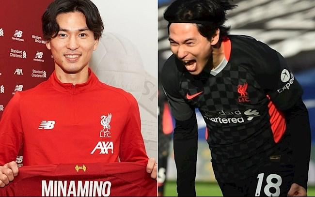 1 năm tại Liverpool của Takumi Minamino: Quãng thời gian đầy thách thức