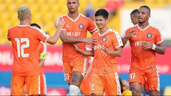 Video bóng đá Đà Nẵng vs Nam Định chiều hôm nay 28122020 hình ảnh