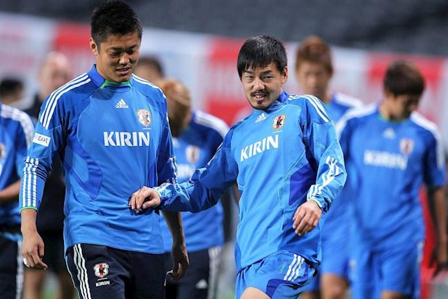 CLB Sài Gòn sắp chiêu mộ nhà vô địch Asian Cup từ Nhật Bản