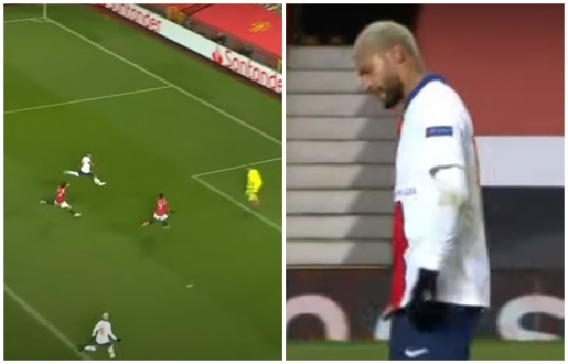 Neymar nổi điên với Mbappe hình ảnh 2