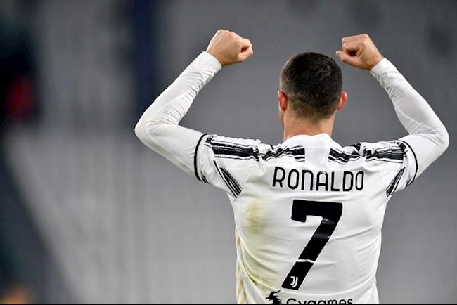 Cán mốc 750 bàn, tiền đạo Cristiano Ronaldo đặt mục tiêu mới hình ảnh