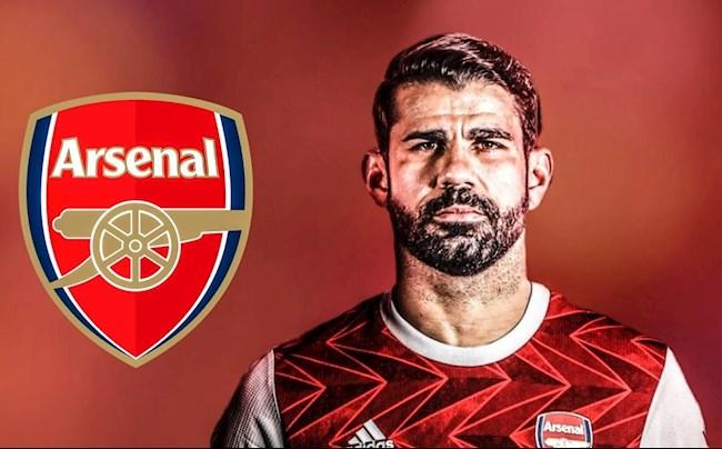 Điểm tin bóng đá sáng 3012 Arsenal lấy Diego Costa hình ảnh