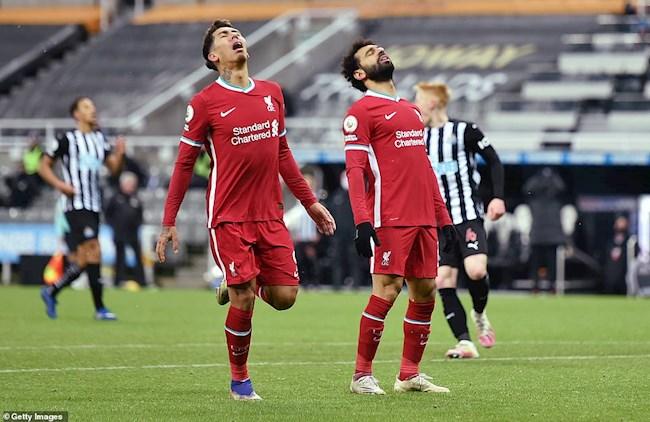 Nhận định Southampton vs Liverpool (3h ngày 51) Khi MU phía sau hình ảnh