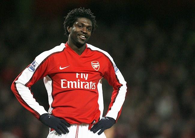 Emmanuel Adebayor: Khi tiền bạc che mờ đi tất cả