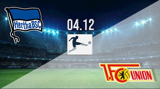 Hertha Berlin vs Union Berlin