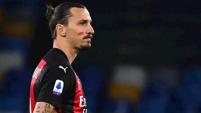 Zlatan Ibrahimovic Milan cố gắng làm tốt từng trận một hình ảnh