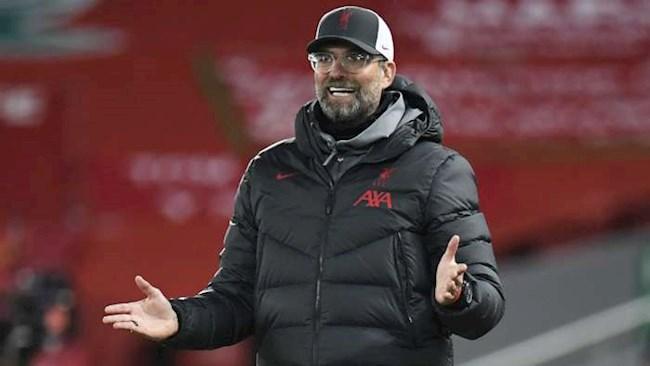Liverpool què quặt vì chấn thương, HLV Klopp vẫn nói cứng hình ảnh