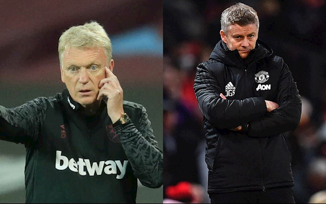 KQBD hom nay 6/12: David Moyes doi dau doi bong cu
