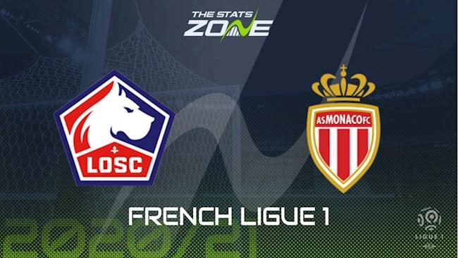 Lille vs Monaco