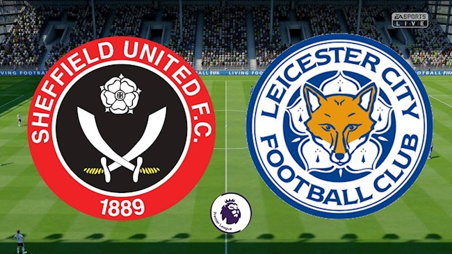 Sheffield vs Leicester