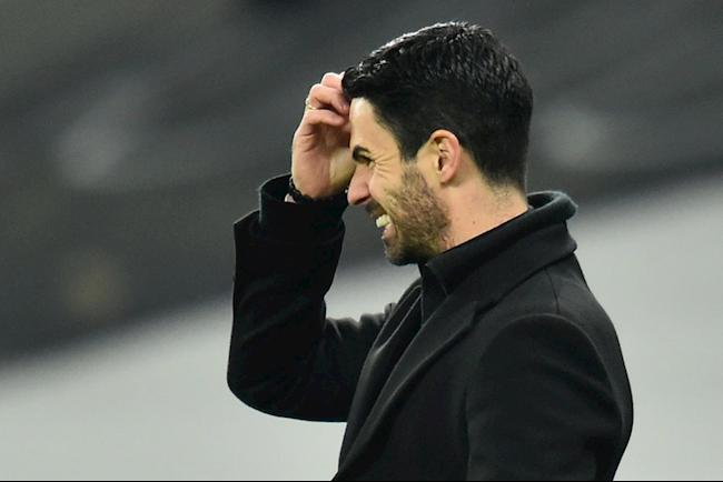 Điểm nhấn Tottenham 2-0 Arsenal Spurs lên đỉnh, Pháo thủ chìm nghỉm hình ảnh 2