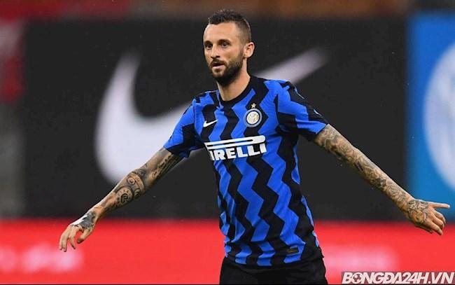 Tiểu sử cầu thủ Marcelo Brozovic tiền vệ của CLB Inter Milan hình ảnh