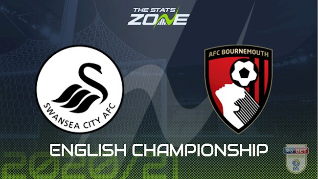 Swansea vs Bournemouth