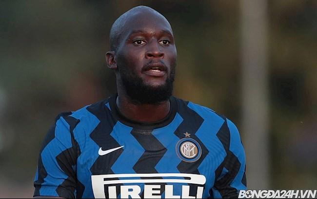 Tiểu sử cầu thủ Romelu Lukaku tiền đạo của CLB Inter Milan hình ảnh