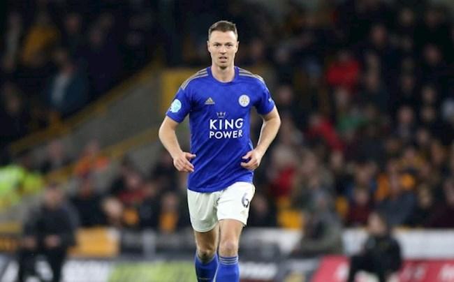 Điểm tin bóng đá tối 912 Leicester tính phá đám MU hình ảnh