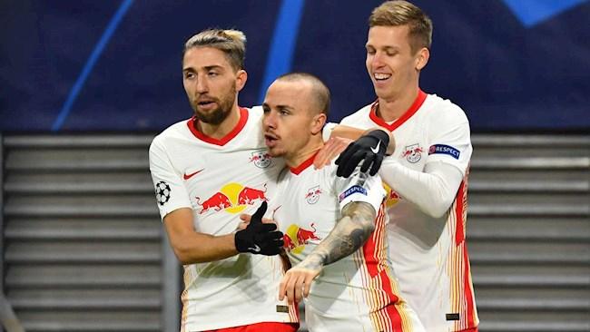 RB Leipzig thang MU