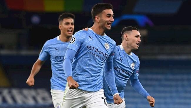 Đội hình B của Man City đủ vô địch Champions League! hình ảnh 2