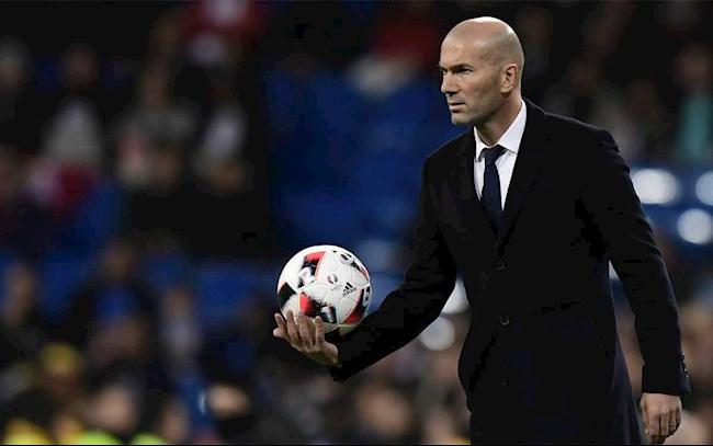 Ket qua bong da C1: Lieu Zinedine Zidane co vuot qua cua ai