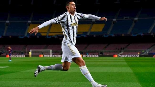 Ronaldo nói gì sau khi hạ sát Barca của kình địch Messi hình ảnh