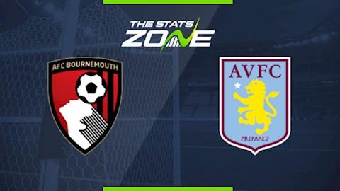 Bournemouth vs Aston Villa 22h00 ngày 12 Premier League 201920 hình ảnh