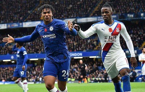 Cesar Azpilicueta Chelsea buộc phải làm điều này… hình ảnh