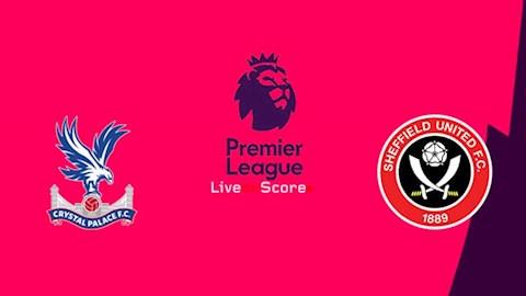 Crystal Palace vs Sheffield 22h00 ngày 12 Premier League 201920 hình ảnh