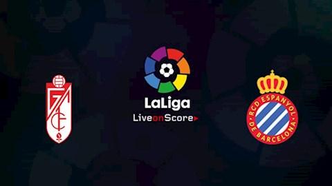 Granada vs Espanyol 19h00 ngày 12 La Liga 201920 hình ảnh