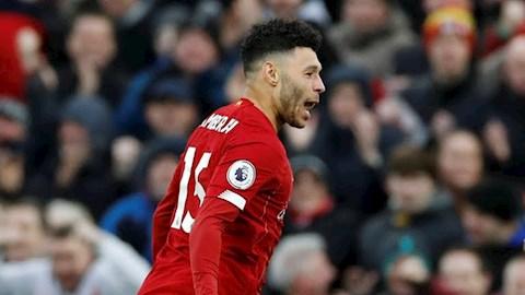 Lập hat-trick kiến tạo, Firmino khiến đội trưởng Liverpool trầm trồ hình ảnh 2