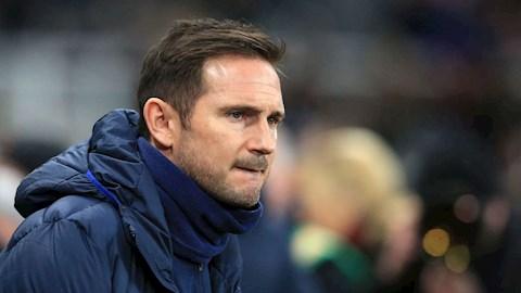 Lampard lo Chelsea mất suất top 4 vì không chịu chi tiền hình ảnh