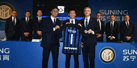 CLB Inter Milan quyên góp 300 nghìn khẩu trang tới Vũ Hán hình ảnh