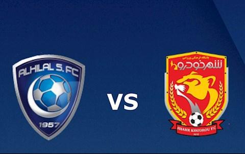 Al Hilal vs Shahr Khodrou 21h40 ngày 102 (AFC Champions League 2020) hình ảnh