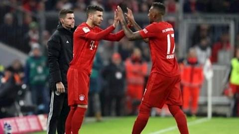 Đội hình Bayern Munich nhận 2 tin mừng trước đại chiến Chelsea hình ảnh