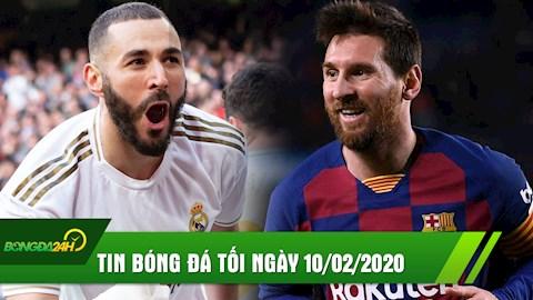 TIN NÓNG bóng đá tối 102 Messi bắt kịp thành tích của Sancho hình ảnh