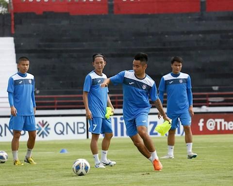 Bóng đá Việt ở AFC Cup Trong nỗi nhớ mang tên Hà Nội hình ảnh 3