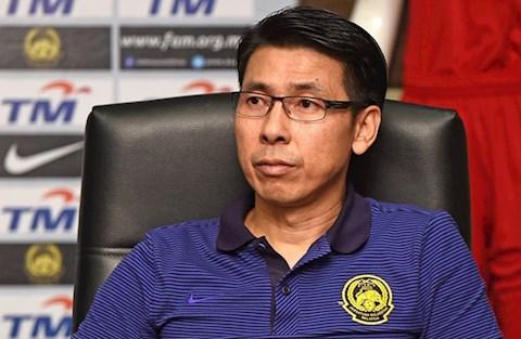 HLV Tan Cheng Hoe hứa sẽ dùng nội binh trước sức ép dư luận hình ảnh