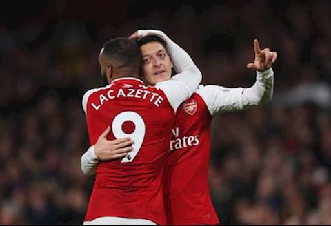 3 sao khủng nhận định Mikel Arteta tốt hơn Unai Emery ở Arsenal hình ảnh
