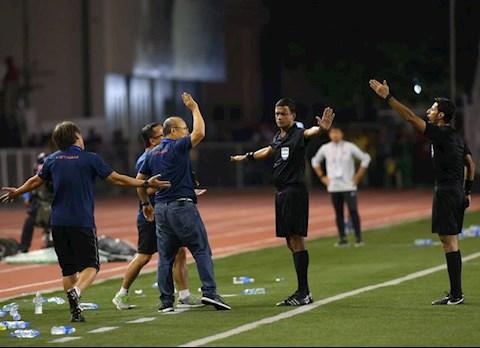 Iraq hủy kèo, ĐTVN có thể mất HLV Park Hang Seo ở AFF Cup 2020 hình ảnh