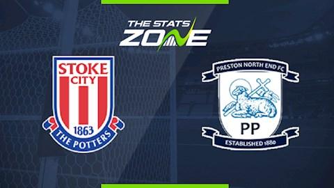 Stoke vs Preston 3h00 ngày 132 Hạng Nhất Anh 201920 hình ảnh