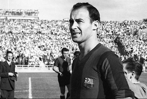 10 cầu thủ ghi bàn nhiều nhất cho Barcelona Messi quá khác biệt hình ảnh 3