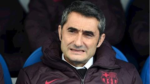 HLV Valverde báo tin buồn cho các đội bóng Premier League hình ảnh