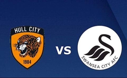 Hull vs Swansea 2h45 ngày 152 Hạng Nhất Anh 201920 hình ảnh