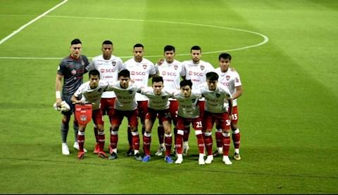 Muangthong của thủ môn Văn Lâm thất bại trận mở màn Thai League hình ảnh
