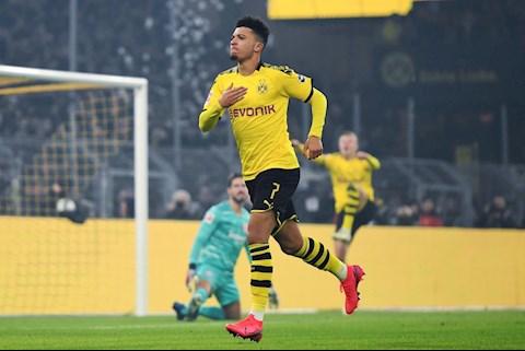 Dortmund 4-0 Frankfurt Song sát trẻ Sancho vs Haaland lên tiếng, Dortmund thắng to hình ảnh 2