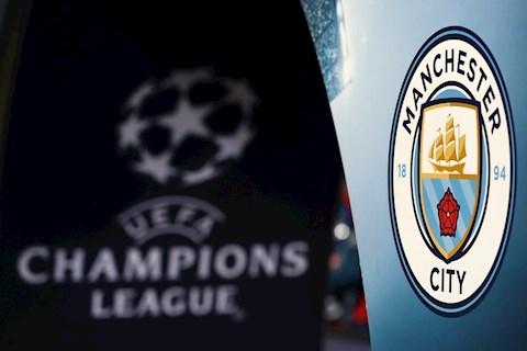 Man City bị cấm đá C1, nhường vé cho… Sheffield United hình ảnh