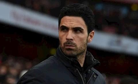 Arsenal vùi dập Newcastle, cựu sao Chelsea vẫn bới ra điểm đen hình ảnh