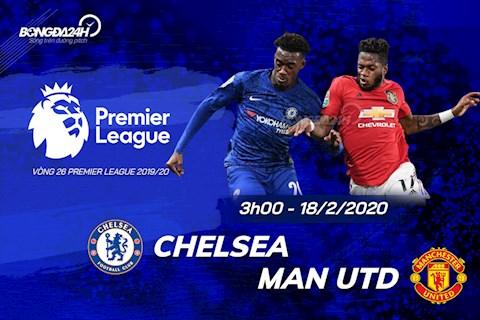 Chelsea vs MU preview