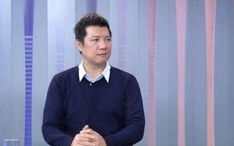 BLV Quang Huy chỉ ra lý do Xuân Trường luôn được HLV Park Hang Se hình ảnh